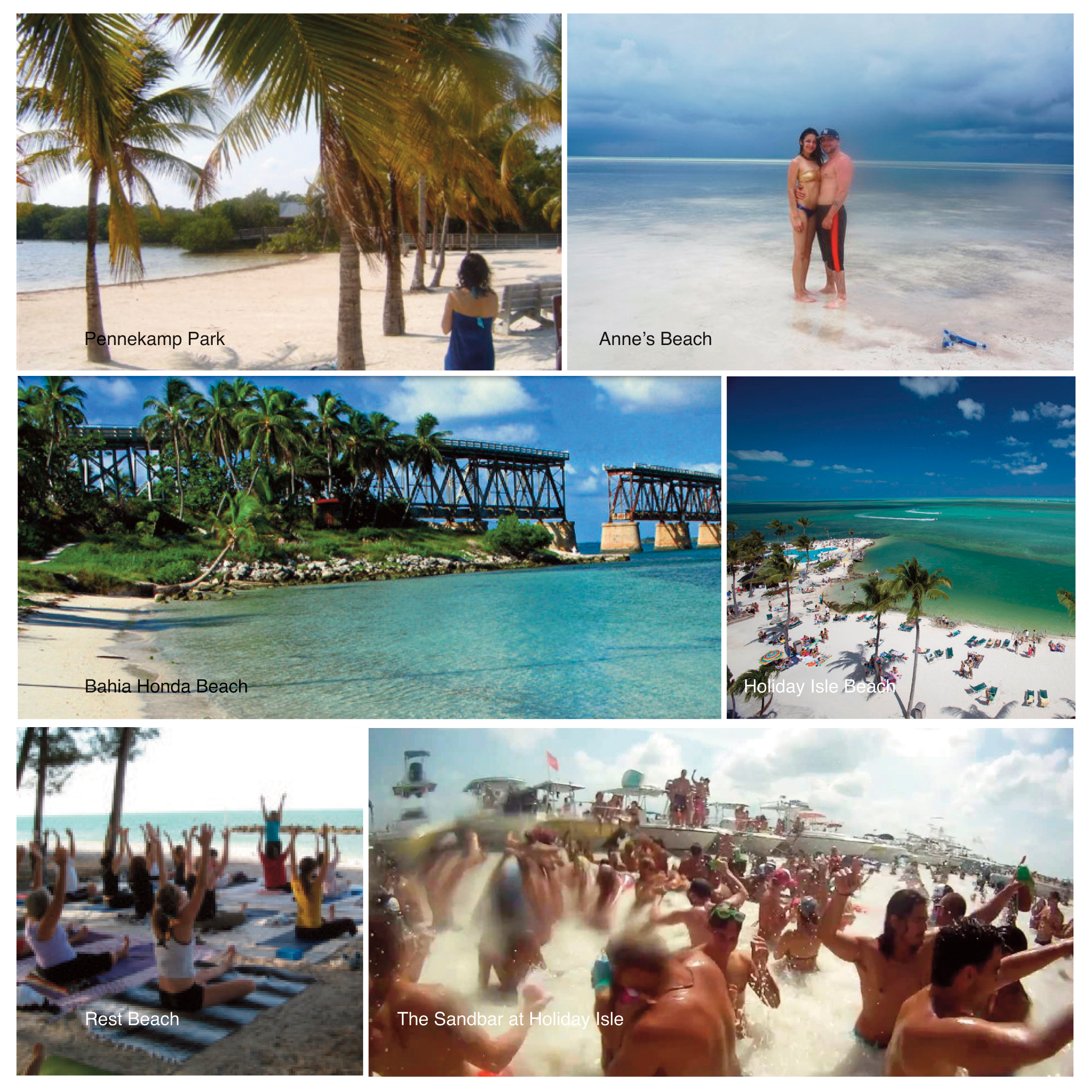People Expect The Florida Keys To Be One Long Endless Stretch Of Sandy Beach But Instead Have Incredible C Reefs And Those